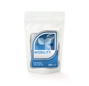Orange Mobility Capsules