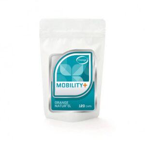 Orange Mobility+ CapsZak