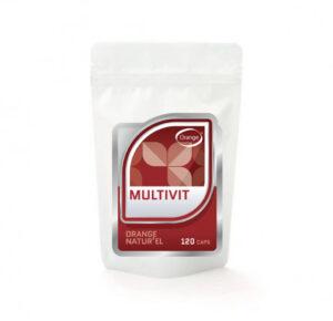 Orange MultiVit